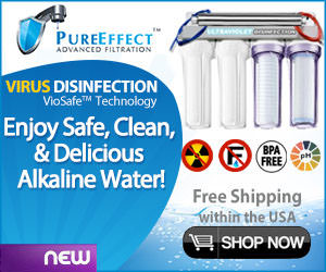 Pure Effect Water Filters